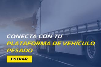 Conecta con tu plataforma de vehículo pesado