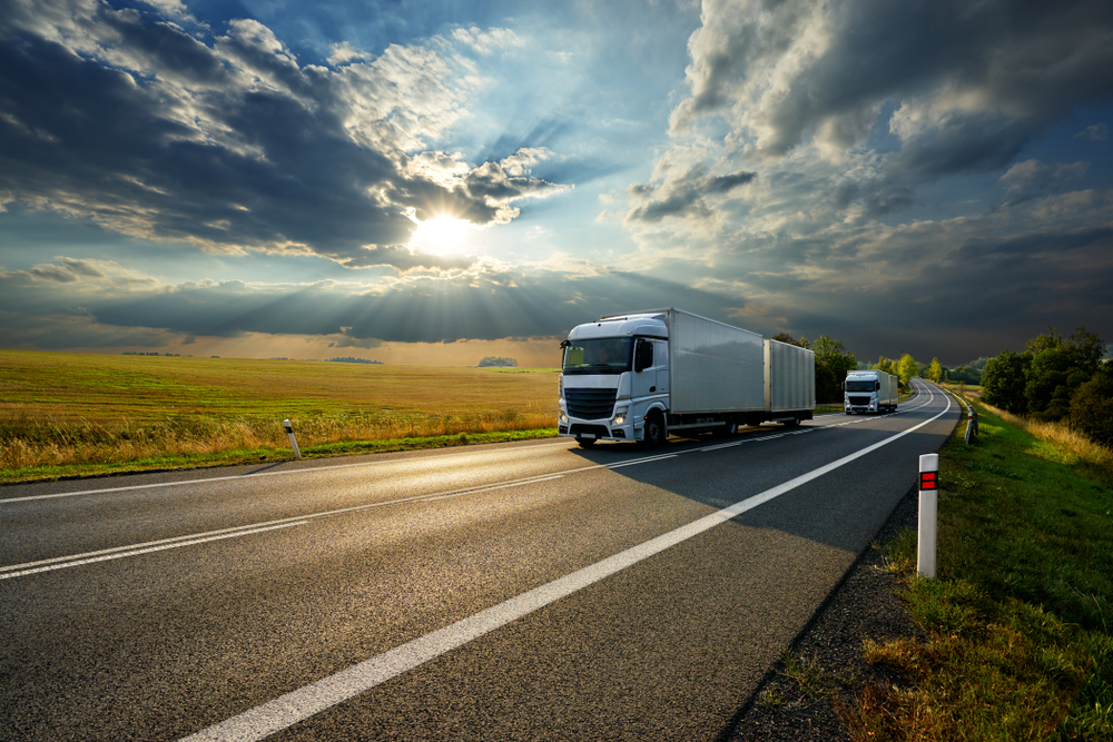 trailer-gestión de la flota-michelin connected fleet